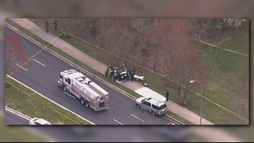 18-year-old killed in crash in Bowie