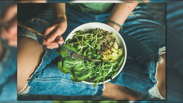 Being a vegan can sometimes be challenging, but April Sampe shares three things every vegan should keep in their kitchen to keep it easy.