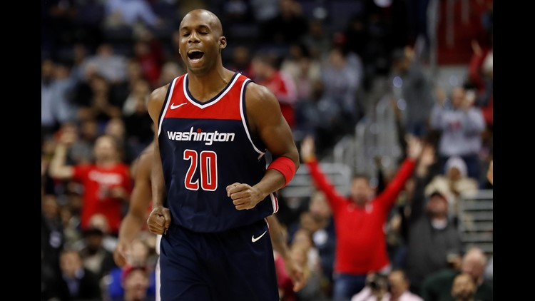 Jodie Meeks will miss the postseason after getting suspended for violating the NBA's drug policy.