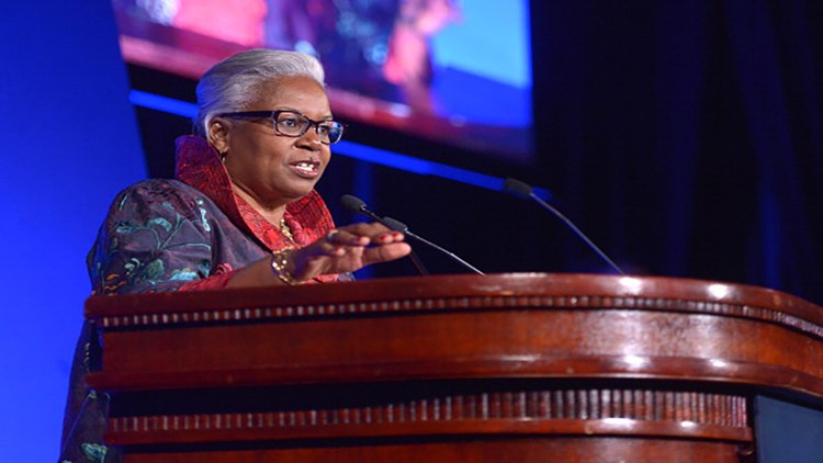 Jackie Robinson's daughter thinks black baseball players are more reluctant to speak publicly about racial issues than their NFL and NBA colleagues because they constitute a lower percentage of rosters.