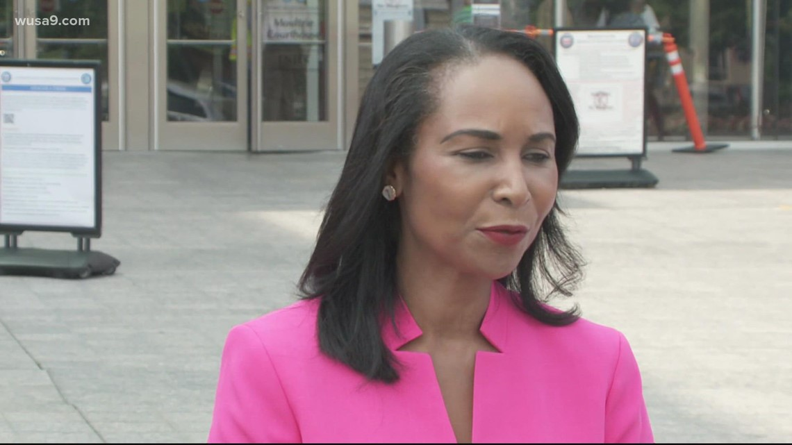 DC chief judge pushes back on Mayor's claim that case backlog is contributing to crime wave