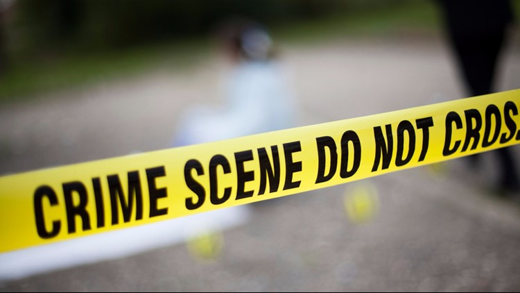 20-year-old killed in Northeast DC shooting