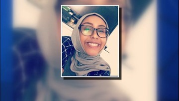 Virginia family of Muslim teen raped, slain gets to question killer as part of plea deal