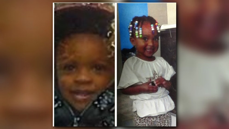 AMBER alert issued for two missing Roanoke City children