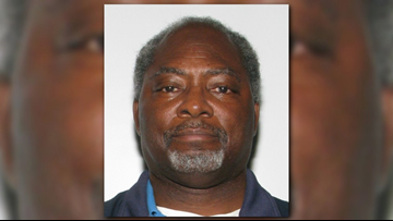 MISSING: 61-year-old Manassas man