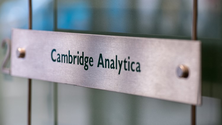 What Cambridge Analytica reveals about us