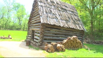 National Park Service sends termination notice to Claude Moore Colonial Farm