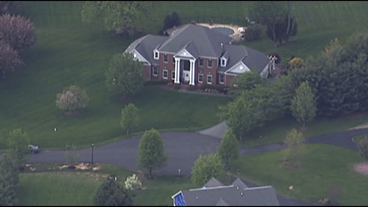 PD: Multiple people shot inside Montgomery Co