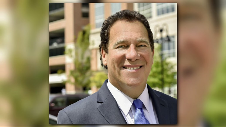 Baltimore County Executive Kevin Kamenetz Dies Of Cardiac Arrest