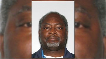 MISSING: 61-year-old man from Manassas, Va.