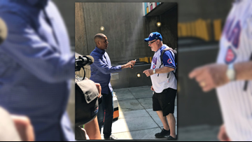 Metro Stop Story: Bethesda