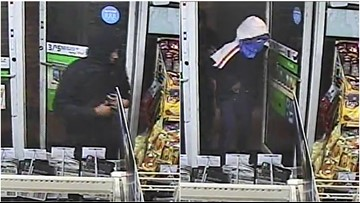 Suspects wanted in Va. 7-Eleven robbery