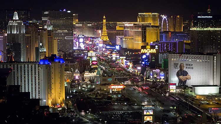 The Most Expensive Las Vegas Hotel Room You Can Buy For The Upcoming