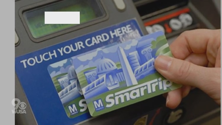 Android users: You can pay for your Metro SmarTrip fare using Google Pay