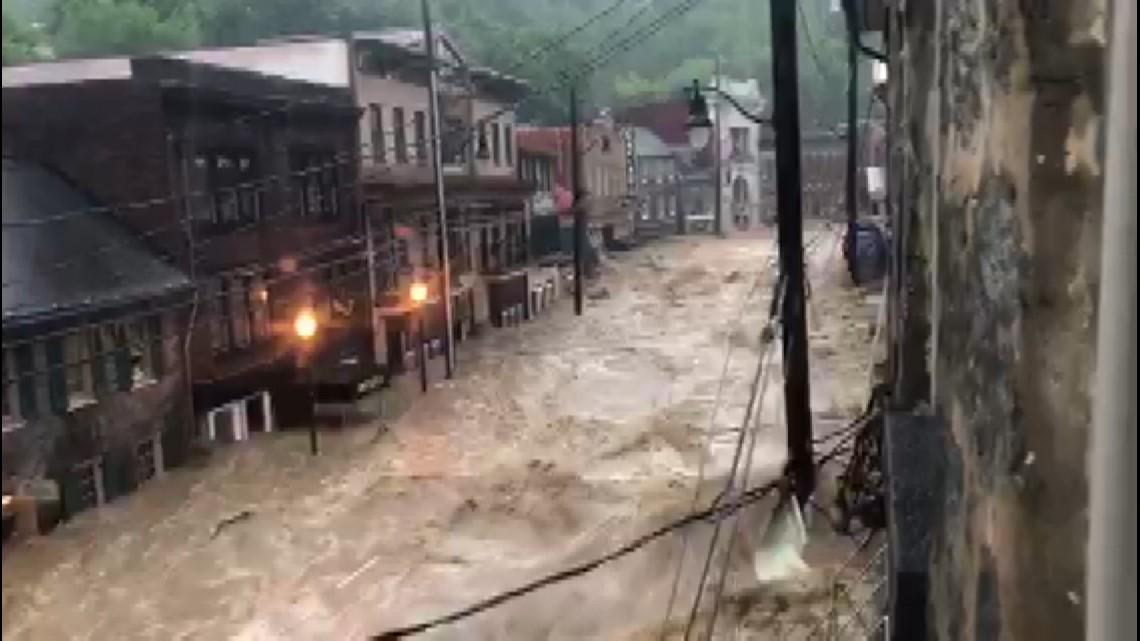 Image result for ellicott city flood 2016