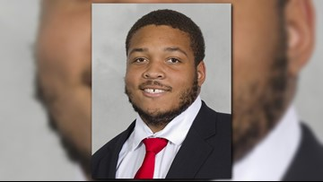 'Relief, relief, relief': Jordan McNair's family reacts to firing of UMD Coach DJ Durkin