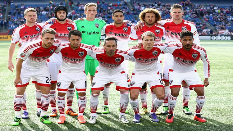 On July 14, D.C. United will play in its new, 20,000-capacity stadium, Audi Field, against the Vancouver Whitecaps.