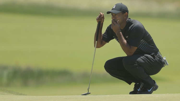 Tiger Woods, PGA Tour descend on DC area