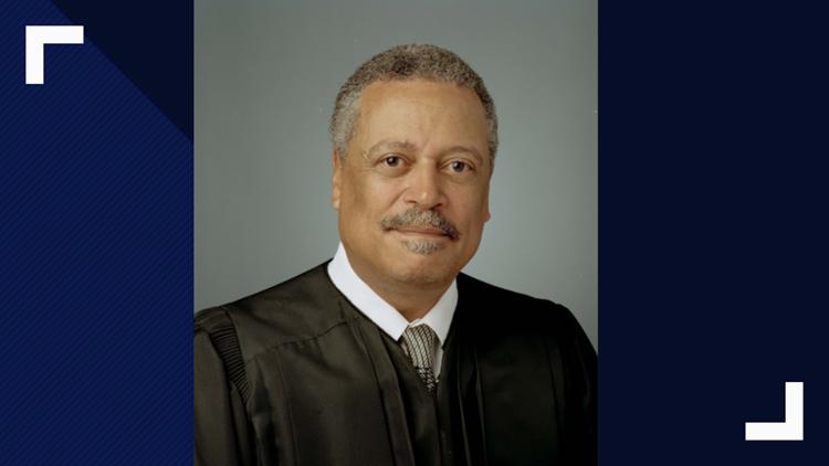 District Judge Emmet G. Sullivan