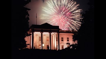 Looking for a fun fireworks show this July 4?
