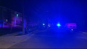 1 dead, 2 injured after triple shooting in NE DC