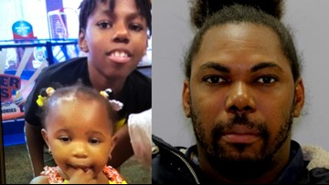 2 kids from Montgomery County found safe after Amber Alert