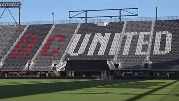 DC United fan groups at odds over Audi Field ticket policy