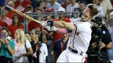 Bryce Harper wants to stay in DC, but will he?