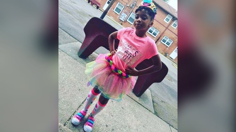 Eighth person arrested in drive-by that killed Makiyah Wilson, on eve of one year anniversary