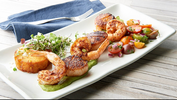 Summer Seafood Recipes from Chart House
