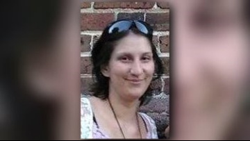 MISSING: 25-year-old woman from Bethesda