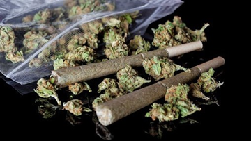 Church claims medical marijuana dispensary allowed to open near children's camp