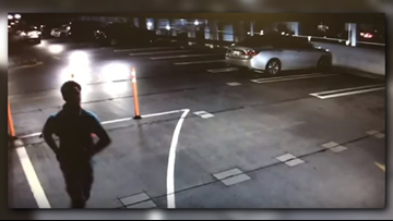 Suspects attempt carjacking, learn car is stick shift & run off