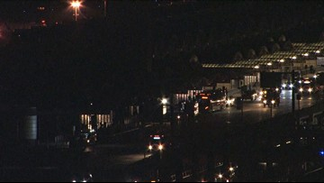 Power restored after major power outage at Reagan National Airport