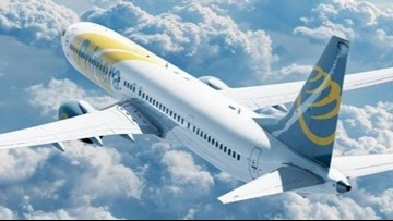 Primera Air to cease operation shortly after starting flights from Dulles