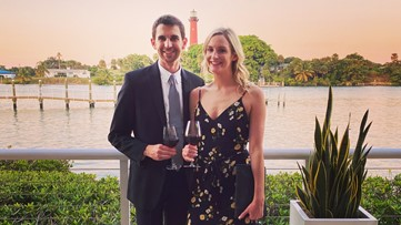 Committing despite coronavirus: How a DC couple memorialized their should-have-been wedding day