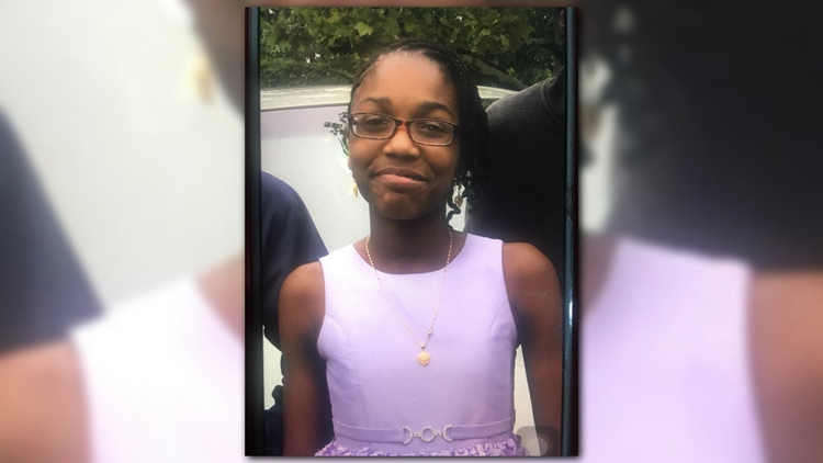 Michelle Iweala was last seen in the 9100 block of Wipkey Court in Bowie, Maryland on Thursday around 5:45 p.m.