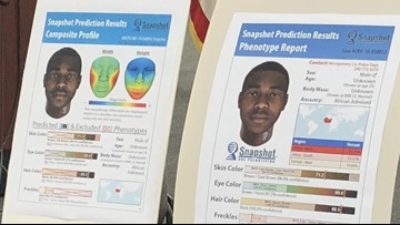 Va. DNA company helped find Md. serial rape suspect