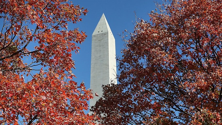 Hello, fall! Here's what kind of weather to expect in the DMV