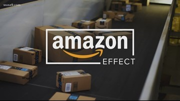 Amazon effect: Will the new HQ fill empty storefronts in Old Town or push out small businesses?