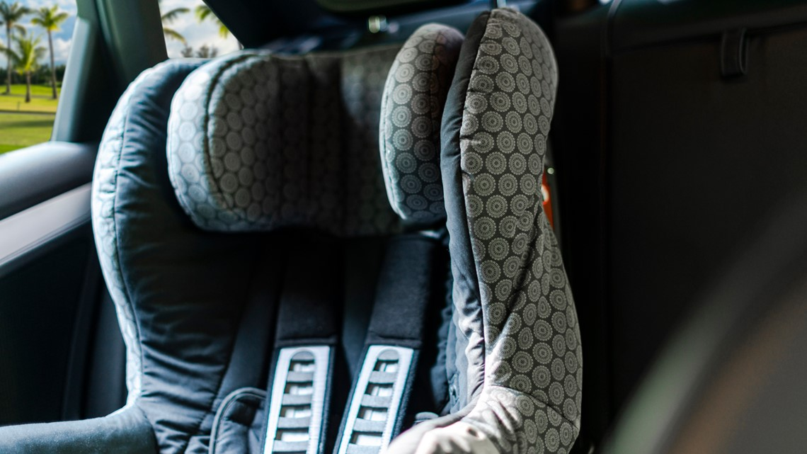 Car Seat Safety For Dc Maryland And, Virginia Dmv Child Car Seat Laws