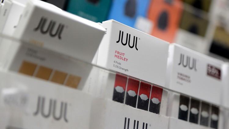 E Cigarettes Marketing