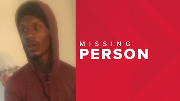 FOUND: Montgomery County Police need public's assistance in