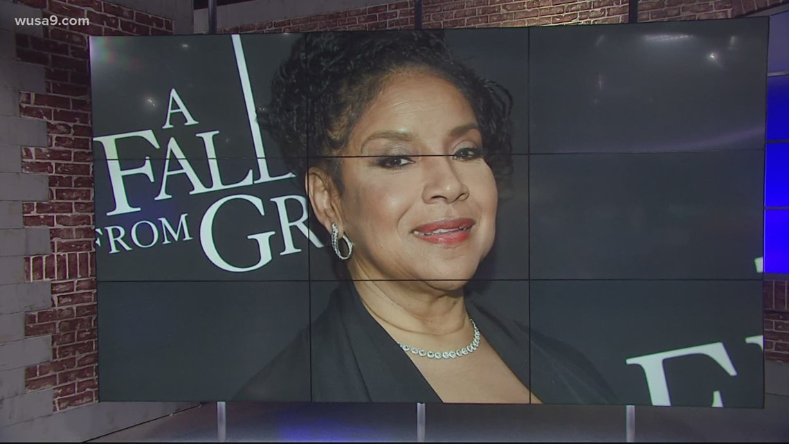 Phylicia Rashad becomes Dean of Howard University's College of Fine Arts | It's A DC Thing