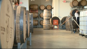 The road to Republic Restoratives, a female-owned DC distillery