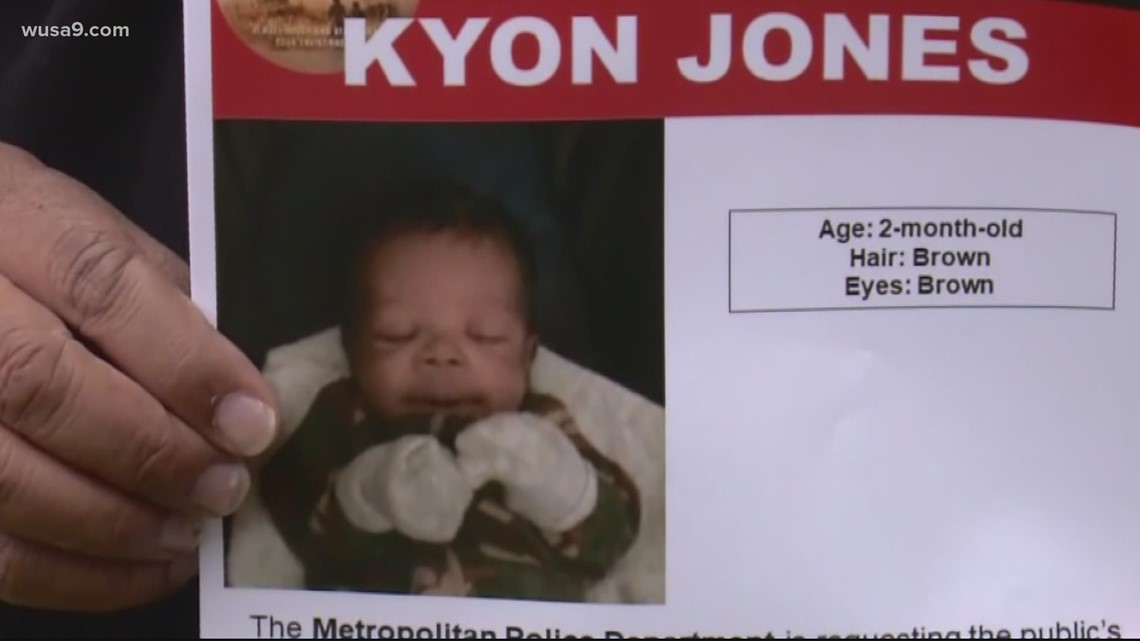 DC missing 2-month-old's: Court documents share further insight behind disappearance