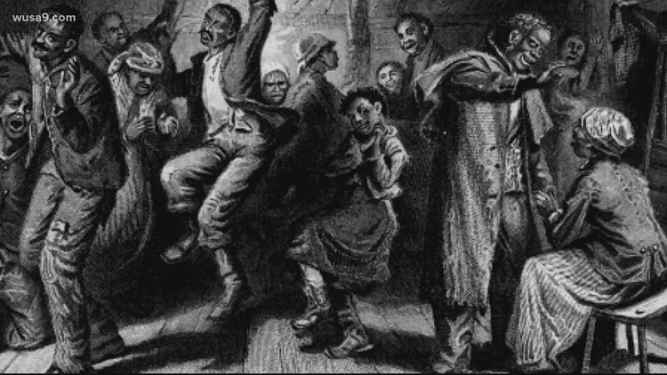 Celebrating Emancipation Day in DC | It's A DC Thing