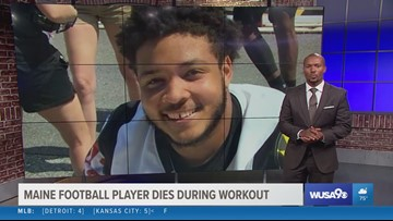 Former Orange County football player collapses and dies during preseason workout
