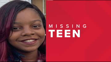 Police look for missing 15-year-old girl from Southeast