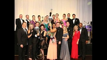 DC's Dancing Stars Gala breaks record raising over $450,000 for local charities